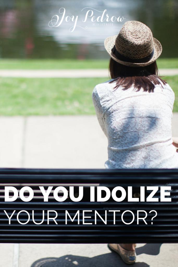 Christian mentors