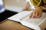 Nervous about leading a Bible study?