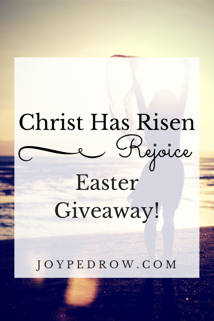 Easter Giveaway