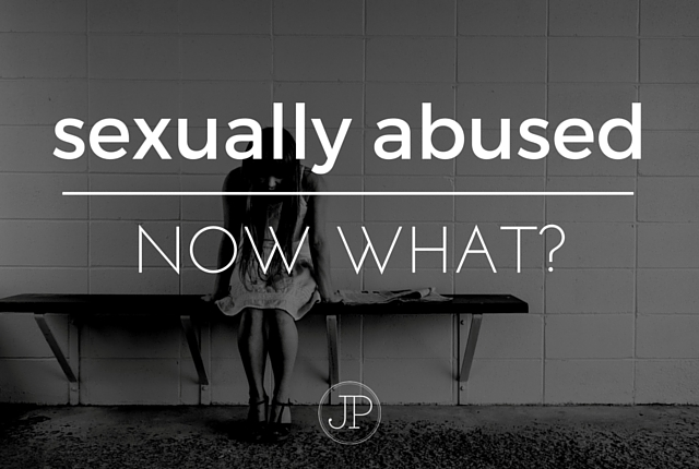 Sexually Abused in College, Now What?