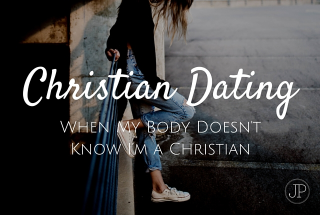 Christian dating and physical boundaries