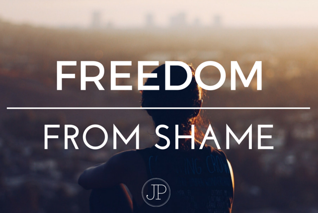 Freedom from Shame