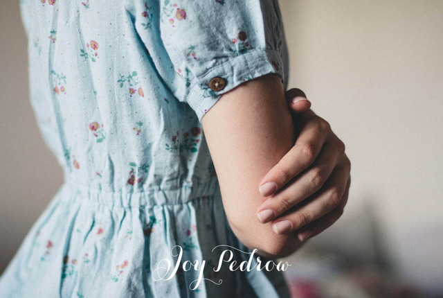 How to Heal from Sexual Abuse _ JoyPedrow.com