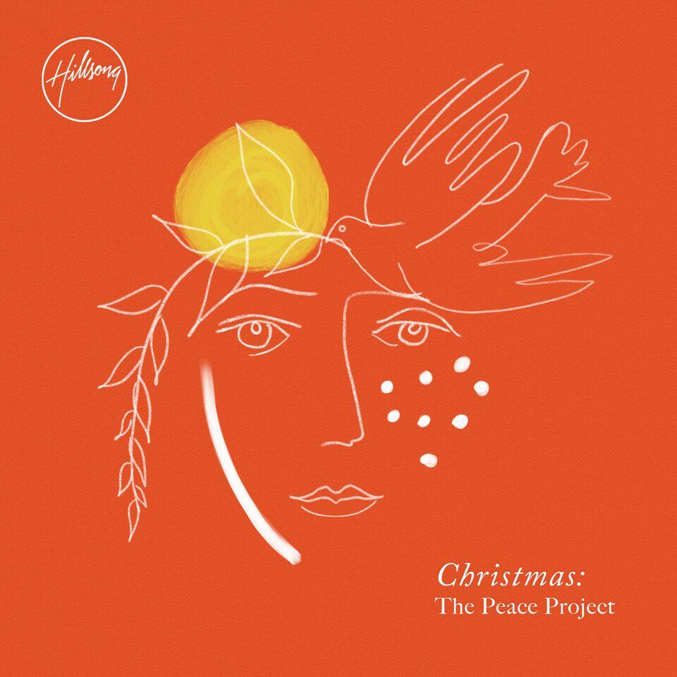 Hillsong CD Giveaway