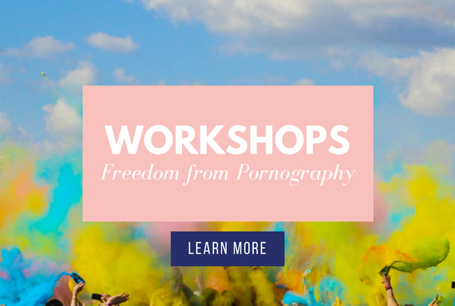 Workshop Freedom from Porn for Women