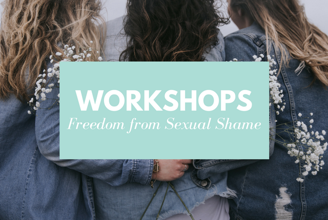 Christian Sexuality Workshops