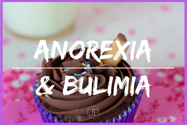 Bulimia and Anorexia - Joy Skarka Skarka