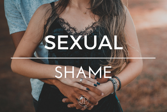 Does Sexual Shame Sometimes Make You Feel Stupid?